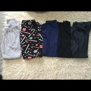 Other - Lot of Girls Leggings